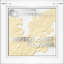 Духи, Парфюмерия, косметика Пудра для лица - Bell HypoAllergenic Perfectionist Powder