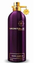 Парфумерія, косметика Montale Dark Purple - Парфумована вода (тестер)