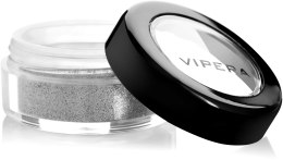 "Рассыпчатые тени для век ""Галакси"" - Vipera Loose Powder Galaxy Eye Shadow — фото N2"
