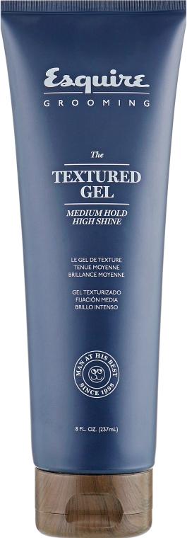 Текстурированный гель для волос - CHI Esquire Grooming The Textured Gel Medium Hold High Shine