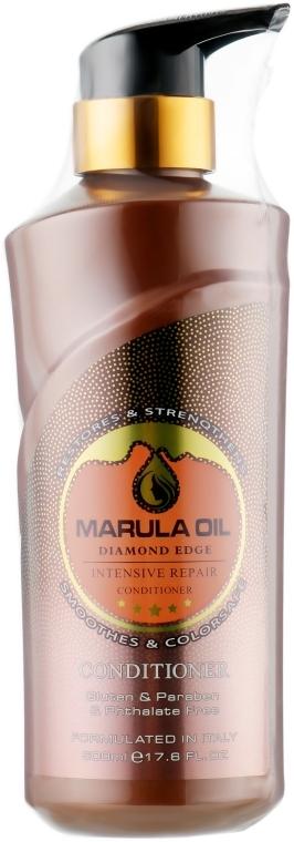 Кондиционер для волос с маслом марулы - Bingo Marula Oil Intensive Repair Moisture Conditioner — фото N1