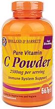 "Духи, Парфюмерия, косметика Пищевая добавка ""Чистый порошок витамина С"" - Holland & Barrett Pure Vitamin C Powder 2500mg"