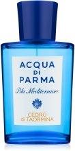 Духи, Парфюмерия, косметика Acqua di Parma Blu Mediterraneo Cedro di Taormina - Туалетная вода (тестер с крышечкой)