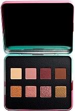 Духи, Парфюмерия, косметика Палетка теней - Nyx Professional Makeup Whipped Wonderland Shadow Set