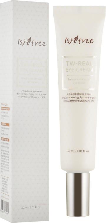 Крем для кожи вокруг глаз - IsNtree TW-Real Eye Cream