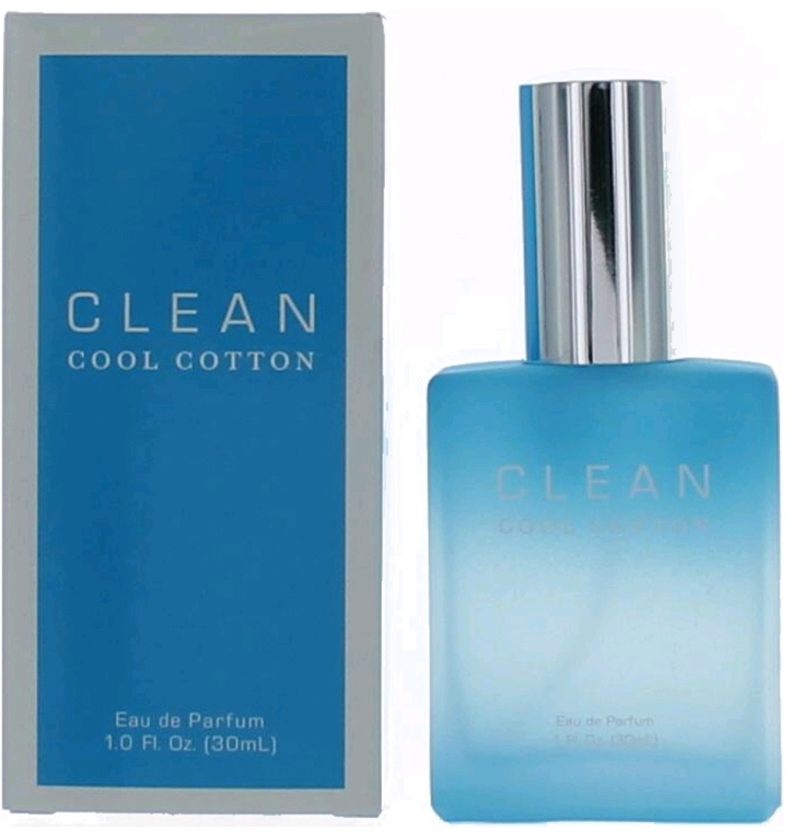 Clean Cool Cotton - Парфюмированная вода