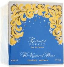Духи, Парфюмерия, косметика The Vagabond Prince Enchanted Forest - Парфюмированная вода
