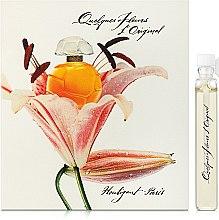 Духи, Парфюмерия, косметика Houbigant Quelques Fleurs l`Original Women - Парфюмированная вода (пробник)