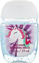 "Духи, Парфюмерия, косметика Антибактериальный гель для рук ""Hello I'm A Unicorn"" - Bath and Body Works Anti-Bacterial Hand Gel"