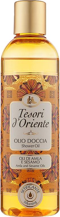 Масло для душа - Tesori d`Oriente Amla And Sesame Oils