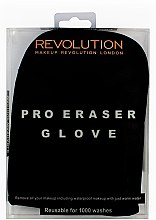 Духи, Парфюмерия, косметика Перчатка для снятия макияжа - Makeup Revolution Pro Makeup Eraser Glove