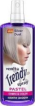 Духи, Парфюмерия, косметика Красящий спрей - Venita Trendy Color Spray