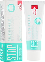 Духи, Парфюмерия, косметика Зубная паста для чувствительных зубов - Edel+White Stop Sensitivity Toothpaste