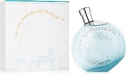 Духи, Парфюмерия, косметика Hermes Eau des Merveilles Bleue - Туалетная вода
