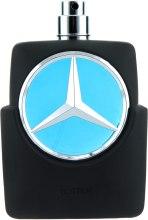 Духи, Парфюмерия, косметика Mercedes-Benz Mercedes-Benz Man - Туалетная вода (тестер без крышечки)