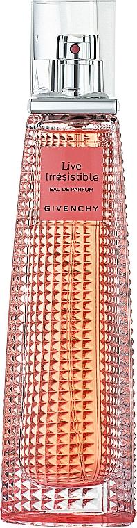 Givenchy Live Irresistible Eau de Parfum - Парфюмированная вода
