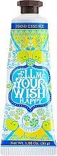 Духи, Парфюмерия, косметика Крем для рук - Ariul Tell Me Your Wish Hand Essence Happy
