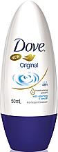 Духи, Парфюмерия, косметика Дезодорант - Dove Original Deodorant 48h