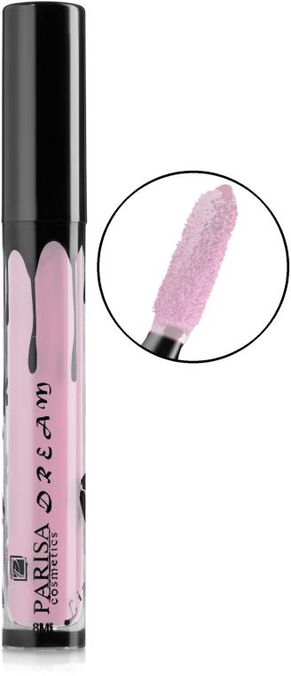 Блеск для губ A - Parisa Cosmetics