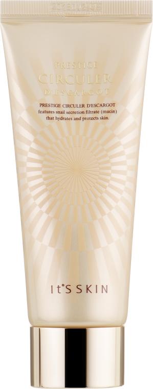 Лифтинг крем для лица - It'S Skin Prestige Circuler D'Escargot — фото N2