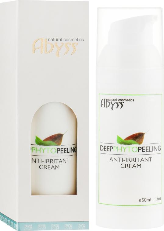 Успокаивающий активный крем - Spa Abyss Anti-Irritant Cream