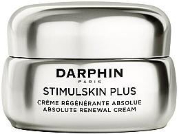 """Парфумерія, косметика Антивіковий крем """"Абсолютне перетворення"""" - Darphin Stimulskin Plus Absolute Renewal Cream"""