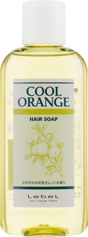 """Шампунь для волос """"Холодный Апельсин"""" - Lebel Cool Orange Shampoo"""