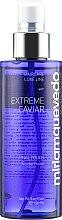 Духи, Парфюмерия, косметика Фиксирующий спрей для волос с экстрактом черной икры - Miriam Quevedo Extreme Caviar Final Touch