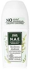Духи, Парфюмерия, косметика Роликовый дезодорант - N.A.E. Freschezza Deodorant