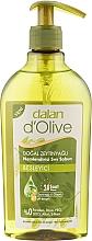 Духи, Парфюмерия, косметика Жидкое оливковое мыло - Dalan D'Olive Savon Liquide