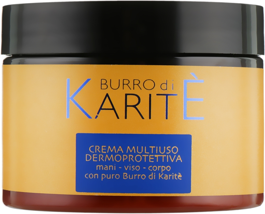 Защитный крем для лица и тела - Phytorelax Laboratories Shea Butter Dermoprotective Daily Cream