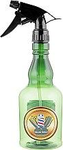 Духи, Парфюмерия, косметика Пульверизатор 13829, пластиковый, зеленый - SPL Barber Shop