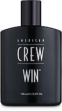 Парфумерія, косметика American Crew Win - Туалетна вода