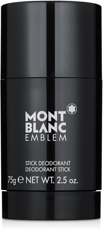 Montblanc Emblem - Дезодорант-стік — фото N1