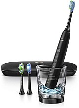 Электрическая зубная щетка - Philips DiamondClean Smart HX9903/13 — фото N2