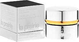 Насичений крем для області навколо очей - La Prairie Cellular Radiance Eye Cream — фото N1