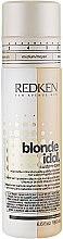 Духи, Парфюмерия, косметика Двухфазный кондиционер для теплых оттенков блонд - Redken Blonde Idol Custom-Tone Conditioner Gold For Warm Blondes