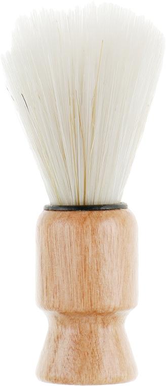 Помазок для бритья, ПС-5202, деревяный - Rapira