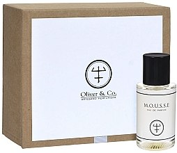 Духи, Парфюмерия, косметика Oliver & Co La M.O.U.S.S.E - Парфюмированная вода (пробник)