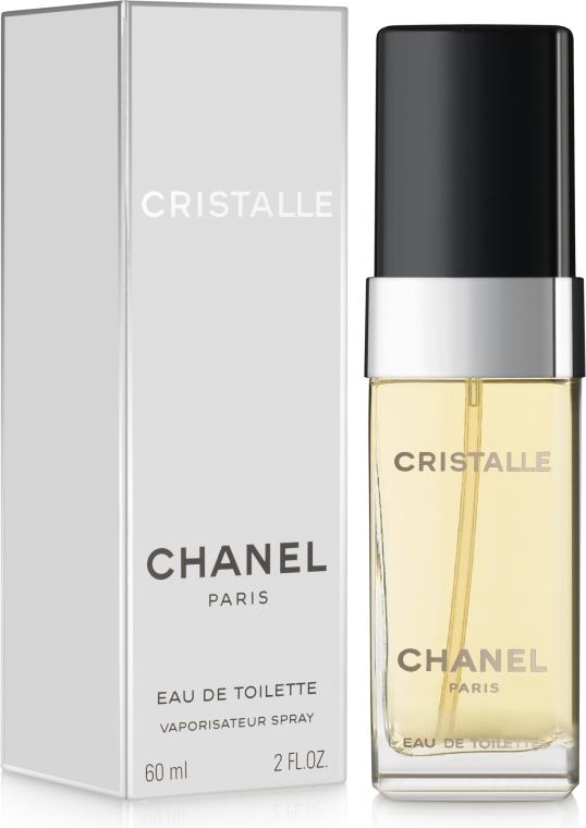 Chanel Cristalle - Туалетная вода