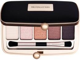 Духи, Парфюмерия, косметика Палетка теней для век - Makeup Revolution Renaissance Palette Night