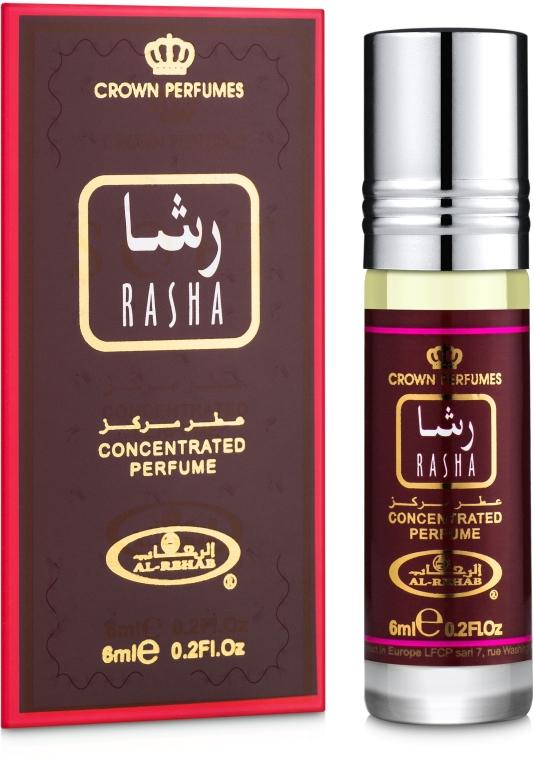 Al Rehab Rasha - Масляные духи (мини)
