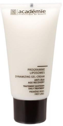 Гель-крем против старения кожи «Липосомальная программа» - Academie Programme Liposomes Dynamizing Gel-Cream Anti-Age Treatment