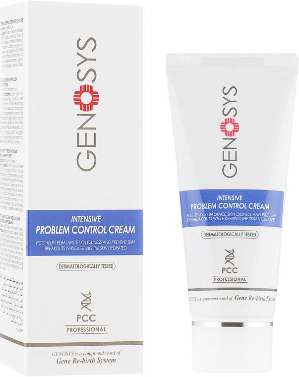 Интенсивный крем для проблемной кожи - Genosys Intensive Problem Control Cream