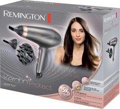 Духи, Парфюмерия, косметика Фен для волос - Remington AC8820 Keratin Protect