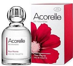 Духи, Парфюмерия, косметика Acorelle Fleur Poivree - Туалетная вода