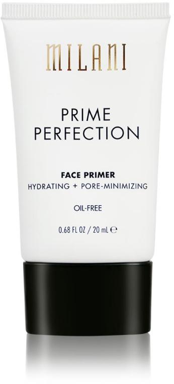 Увлажняющий праймер для лица - Milani Prime Perfection Hydrating Pore Minimizing Face Primer