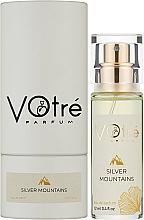Духи, Парфюмерия, косметика Votre Parfum Silver Mountains - Парфюмированная вода (мини)