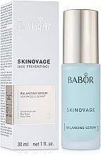 Духи, Парфюмерия, косметика Сыворотка для комбинированной кожи - Babor Skinovage Balancing Serum