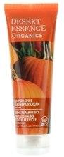 "Духи, Парфюмерия, косметика Крем для рук ""Тыква"" - Desert Essence Pumpkin Hand Repair Cream"